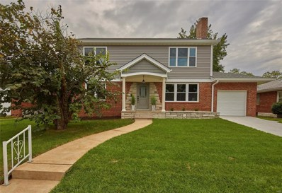 5966 Keith Place, St Louis, MO 63109 - MLS#: 18072851