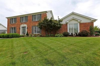 4910 Southridge Park Drive, St Louis, MO 63129 - MLS#: 18072865