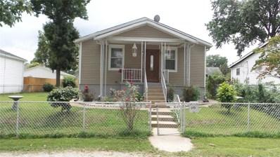 610 Kayser Avenue, St Louis, MO 63125 - MLS#: 18072875