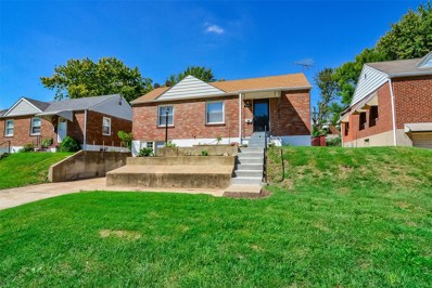 2117 Kevin Drive, St Louis, MO 63125 - MLS#: 18072882