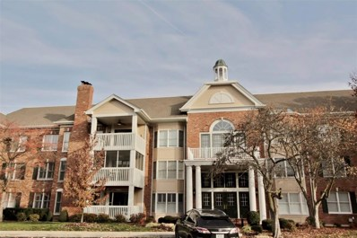 208 Ambridge Court UNIT 204, Chesterfield, MO 63017 - MLS#: 18072901