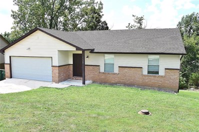 1120 Oregon Trails Drive, Imperial, MO 63052 - MLS#: 18072911