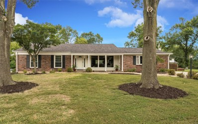 333 Norwich Court, Ballwin, MO 63011 - MLS#: 18072918