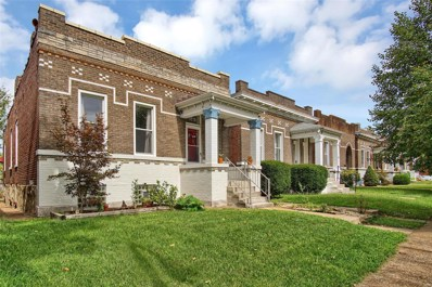 5215 Idaho Avenue, St Louis, MO 63111 - MLS#: 18072934