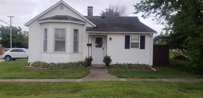 512 E Arch, Jerseyville, IL 62052 - MLS#: 18072940