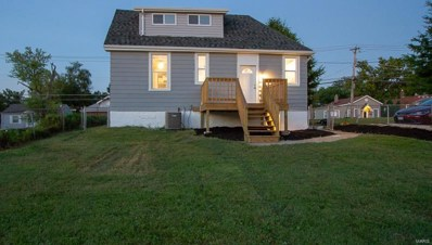 5232 Heege, St Louis, MO 63123 - MLS#: 18072954