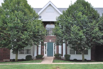 1605 Forest Springs UNIT C, Ballwin, MO 63021 - MLS#: 18072975