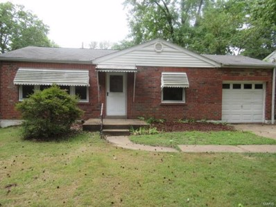 9143 Church Road, St Louis, MO 63137 - MLS#: 18072978