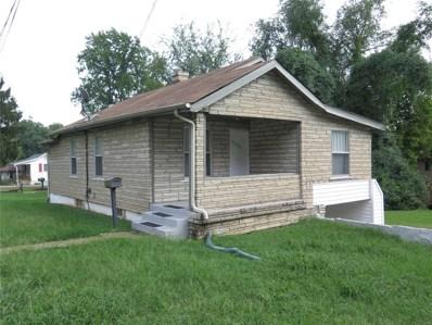 2242 Wismer Avenue, St Louis, MO 63114 - MLS#: 18072990