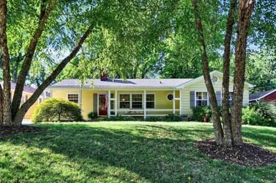 624 Roosevelt, Edwardsville, IL 62025 - #: 18073002