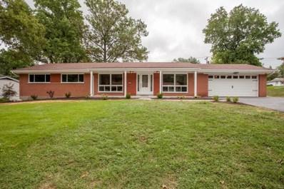 864 Charlesgate Drive, St Louis, MO 63132 - MLS#: 18073007