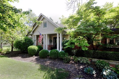 14302 Valley Meadow Court, Chesterfield, MO 63017 - MLS#: 18073016