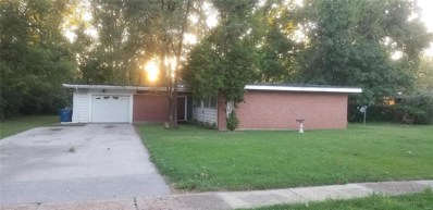 6513 January Avenue, St Louis, MO 63134 - MLS#: 18073030