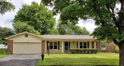 12934 Robandee Lane, St Louis, MO 63146 - MLS#: 18073036
