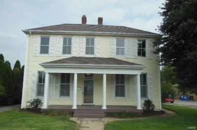 1920 N 2nd Street, St Charles, MO 63301 - MLS#: 18073108