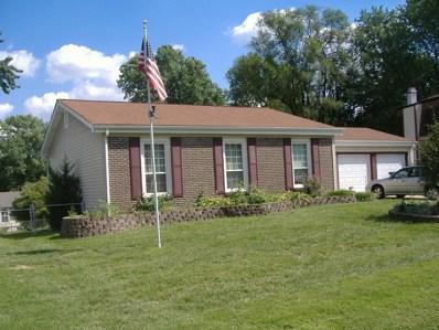 1334 Blue Ridge Dr., St Peters, MO 63376 - MLS#: 18073130