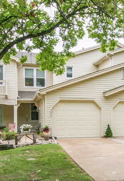3006 Autumn Lakes Court, Maryland Heights, MO 63043 - MLS#: 18073151