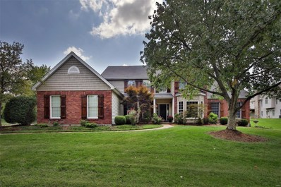 14710 Westerly Place, Chesterfield, MO 63017 - MLS#: 18073272