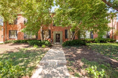 8125 Roxburgh Drive UNIT 4, Clayton, MO 63105 - MLS#: 18073287
