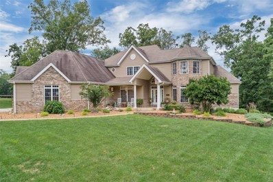 607 Wood Briar Drive, Troy, MO 63379 - MLS#: 18073296
