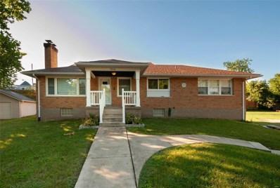 9800 Honeycut Lane, St Louis, MO 63119 - MLS#: 18073313