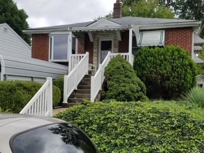 312 Carthage Avenue, St Louis, MO 63125 - MLS#: 18073315