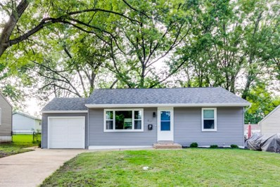 11227 Marley Drive, St Louis, MO 63123 - MLS#: 18073341