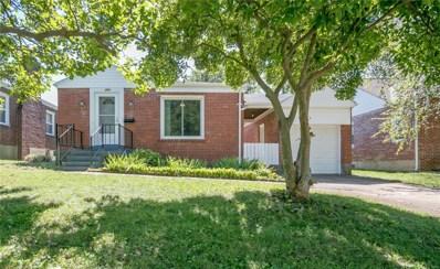 412 Hazelgreen Drive, St Louis, MO 63119 - MLS#: 18073347