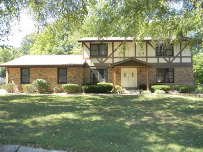 17 Balsam Court, St Peters, MO 63376 - MLS#: 18073353