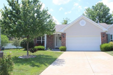 30 Hunting Manor Drive, St Charles, MO 63303 - MLS#: 18073356