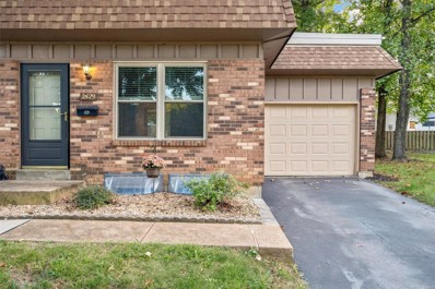 2429 Dordogne Drive, Maryland Heights, MO 63043 - MLS#: 18073373