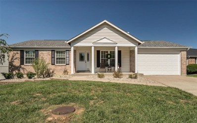 206 Maple Point Drive, St Charles, MO 63304 - MLS#: 18073376