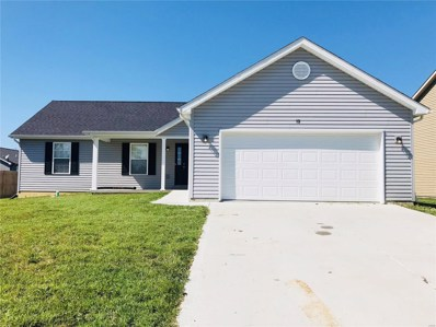 15 Briarcrest Ct, Moscow Mills, MO 63362 - MLS#: 18073382