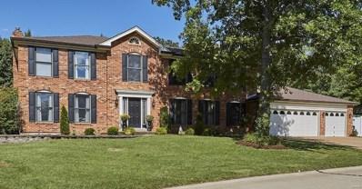 5327 Southview Hills, St Louis, MO 63129 - MLS#: 18073386