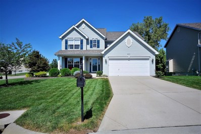 5501 Emerald Ridge Drive, Cottleville, MO 63304 - MLS#: 18073401
