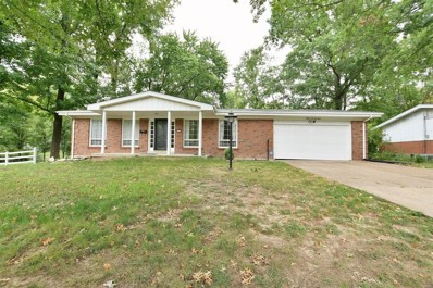 1173 Forest Home Drive, St Louis, MO 63137 - MLS#: 18073420