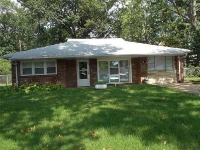7319 Midland View, St Louis, MO 63130 - MLS#: 18073430