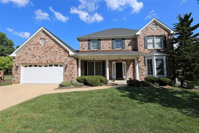 8604 Grantwood Trails Court, St Louis, MO 63123 - MLS#: 18073441