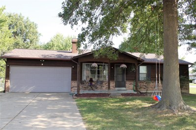 2 Sun Tree Drive, St Peters, MO 63376 - MLS#: 18073445