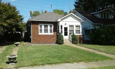 629 W Clay Street, Collinsville, IL 62234 - #: 18073447