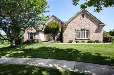 401 Equestrian Pointe Court, Chesterfield, MO 63005 - MLS#: 18073456