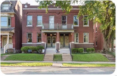 4006 Russell, St Louis, MO 63110 - MLS#: 18073480