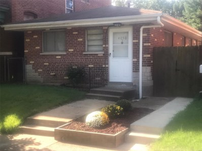4050 Botanical Avenue, St Louis, MO 63110 - MLS#: 18073488