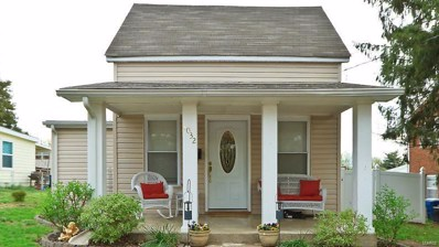 1032 Pine Street, St Charles, MO 63301 - MLS#: 18073499