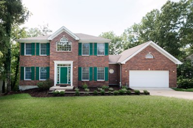 5955 Summerhedge Place, St Louis, MO 63128 - MLS#: 18073505