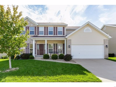 1092 Pierpoint, St Charles, MO 63303 - MLS#: 18073510