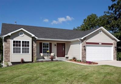 397 Shadow Pines Drive, Wentzville, MO 63385 - MLS#: 18073525