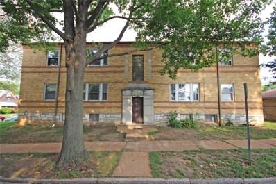 3534 Brannon Avenue, St Louis, MO 63139 - MLS#: 18073557