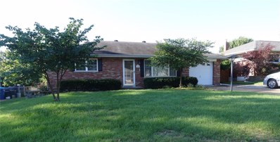 10920 Vargas, St Louis, MO 63123 - MLS#: 18073643