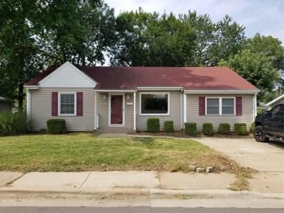 3305 Johnson Road, Granite City, IL 62040 - MLS#: 18073656